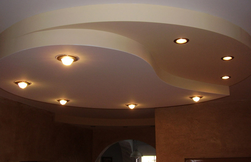 Gypsum pro ltd partitioning and false ceiling for Gypsum board design catalogue